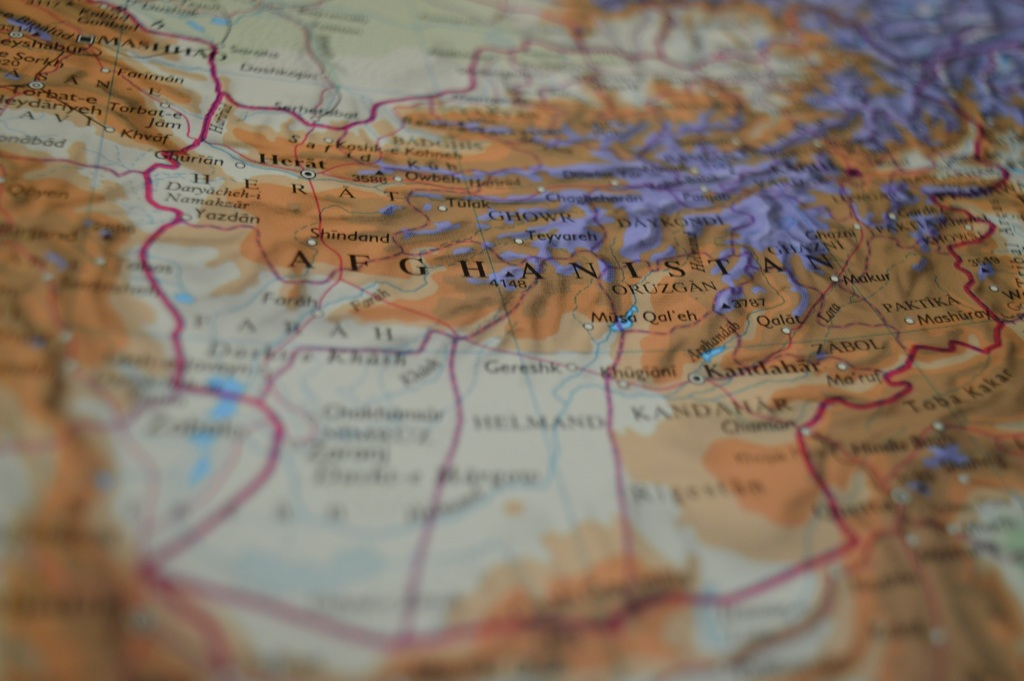 Conflicto en Afganistán mató a 1.366 civiles en 6 meses