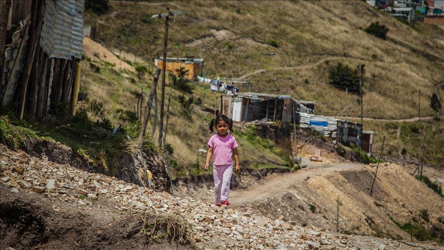 ONU denuncia desplazamiento de 830 personas en Colombia