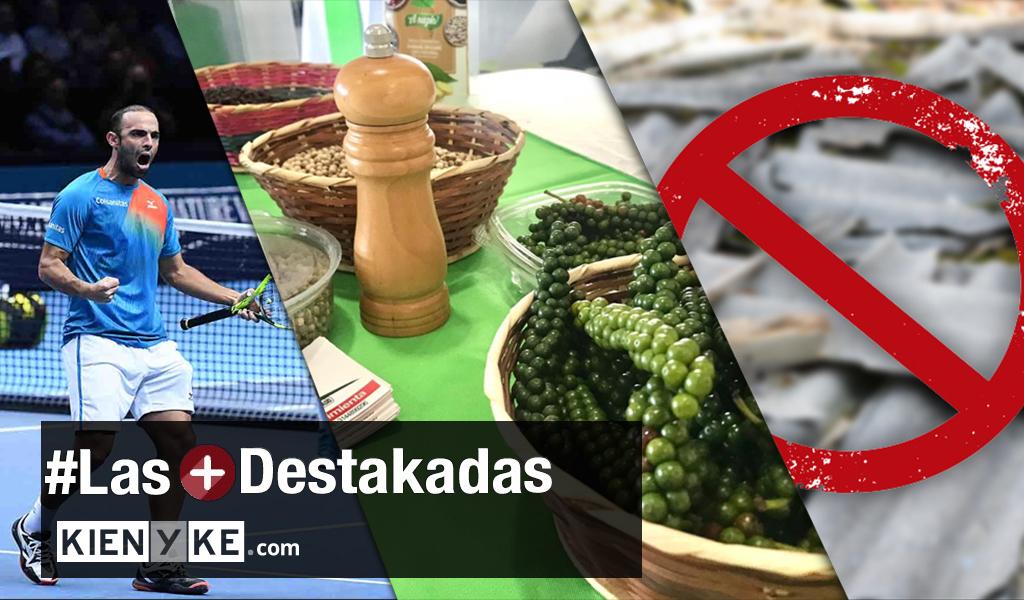 noticias positivas Colombia, noticias positivas, noticias, buenas noticias, las más destakadas, noticias positivas 23 de junio