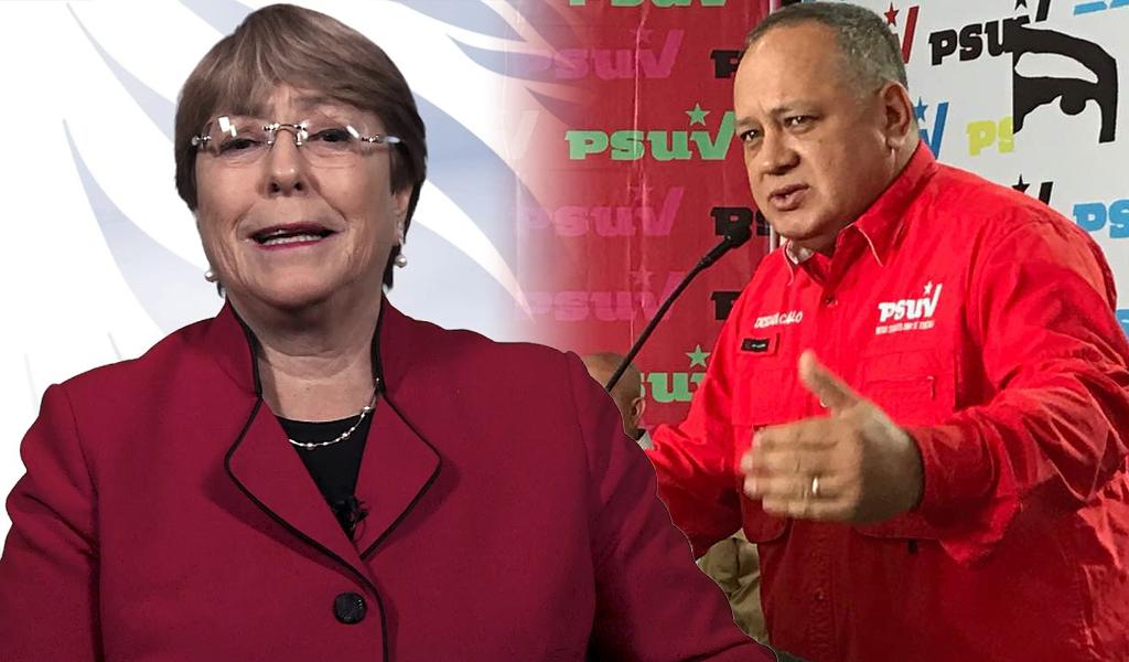 Venezuela, criticas, Cabello, ONU