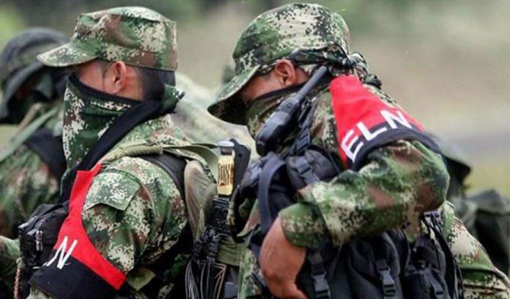 Colombia denunciará al ELN ante la ONU