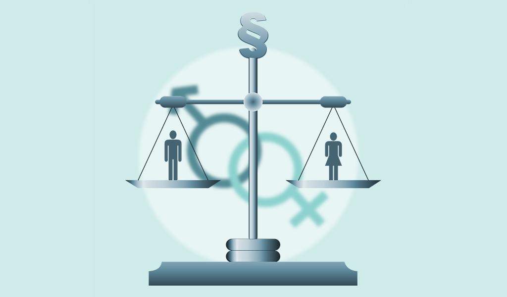 equidad de género - sodexo