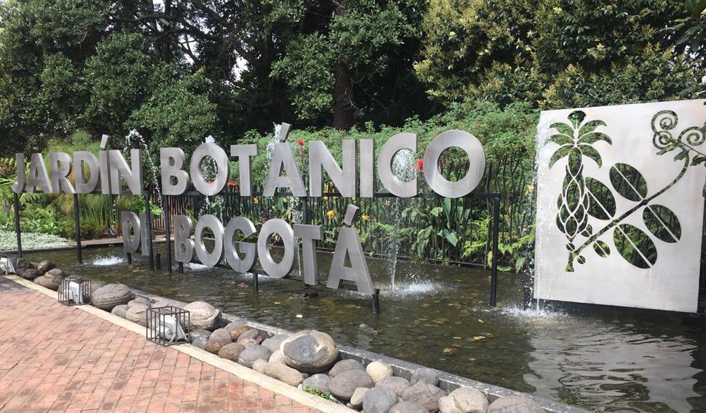 Los mejores planes que trae el Jardín Botánico