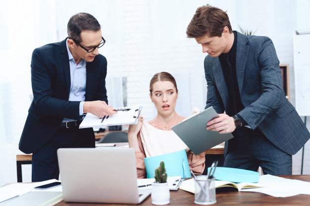 Tipos de jefes que pueden existir en las organizaciones
