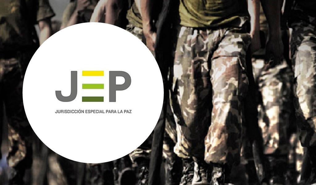Militares podrían obtener libertad condicional: JEP