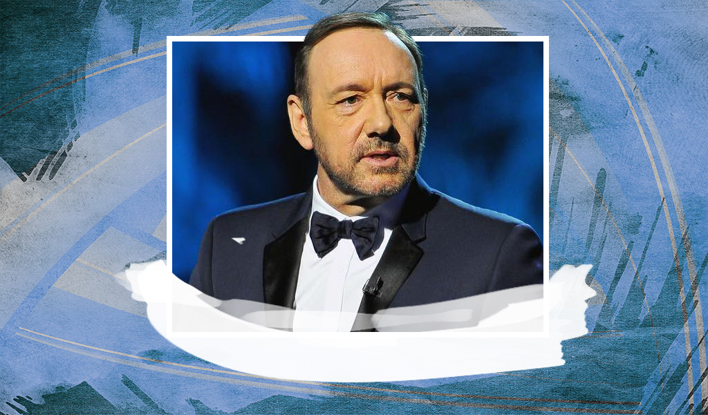Abuso sexual, actor, house of cards, Kevin Spacey, retracto
