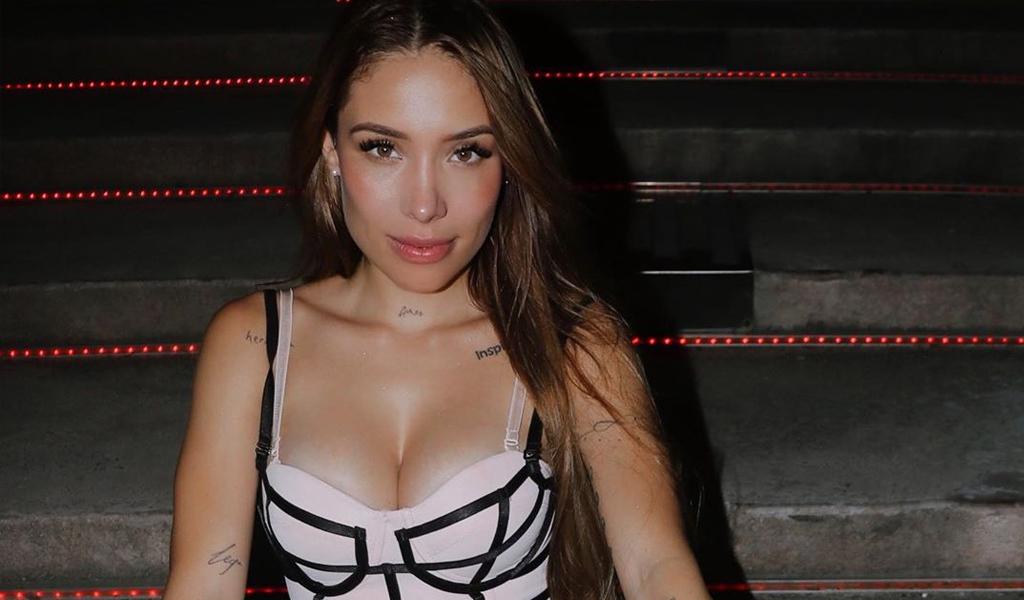 La cifra que gana Luisa Fernanda W en YouTube