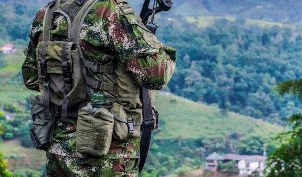Joven murió al entrar a base militar La Lizama