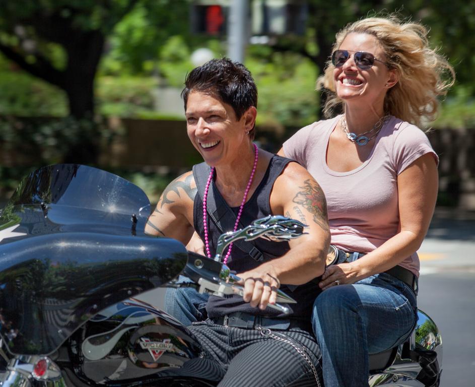 Uruguay amplía horizontes laborales de personas trans