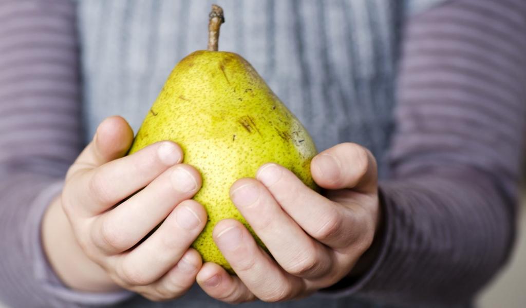 Conozca los beneficios de la pera