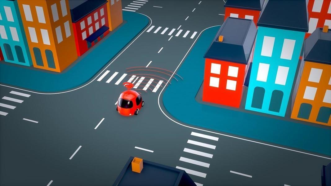 El peligro terrorista de los carros autónomos
