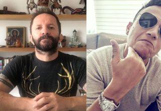 La disputa en redes entre Pirry y Silvestre Dangond
