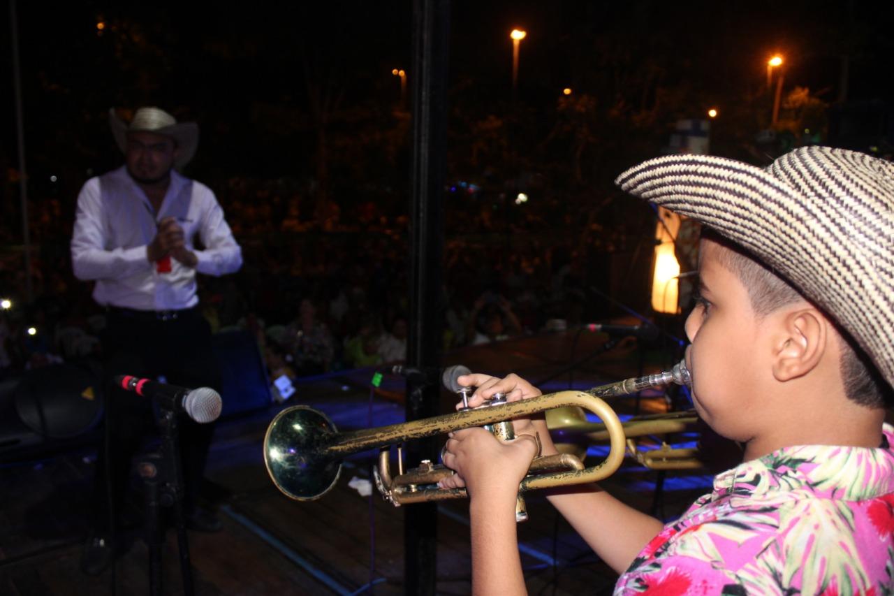 La música como herramienta de transformación en Montería
