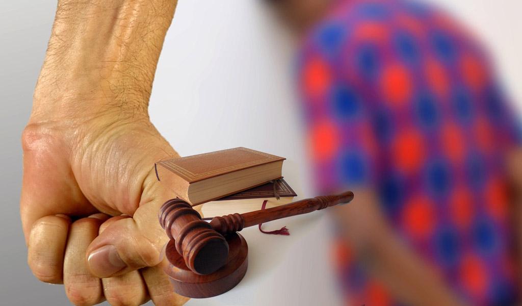 Se radicará proyecto de ley que prohíbe el castigo físico