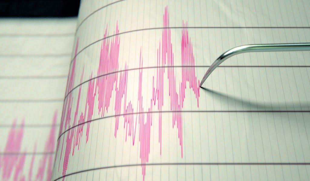Sismo de 4.2 sacudió al departamento de Santander