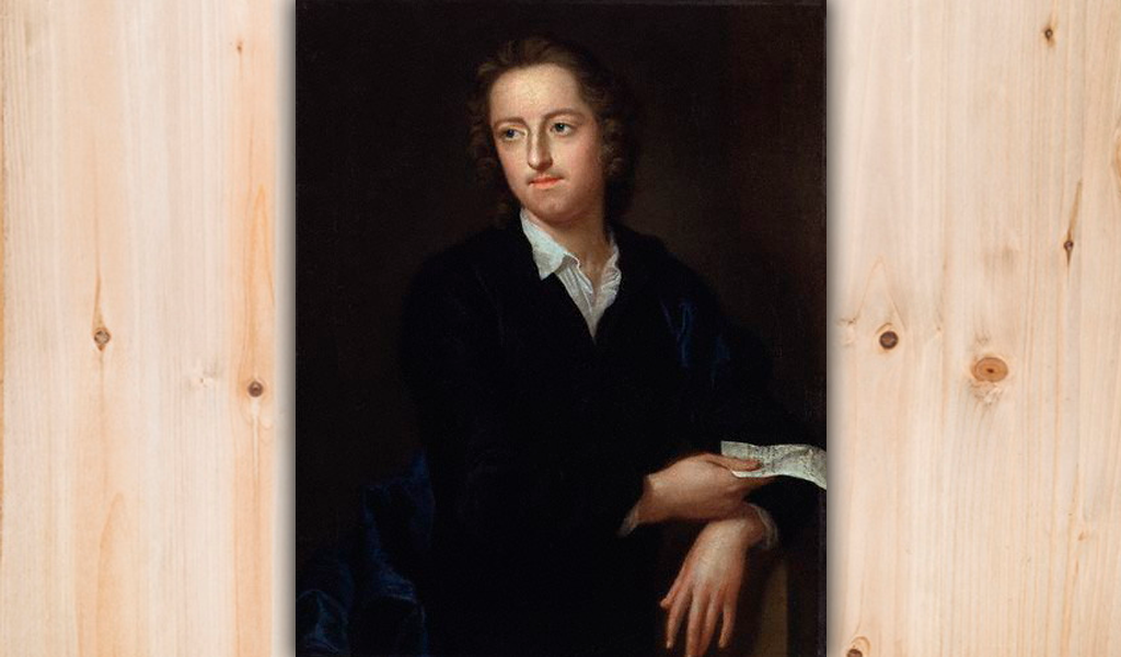 Thomas Gray 30 de julio