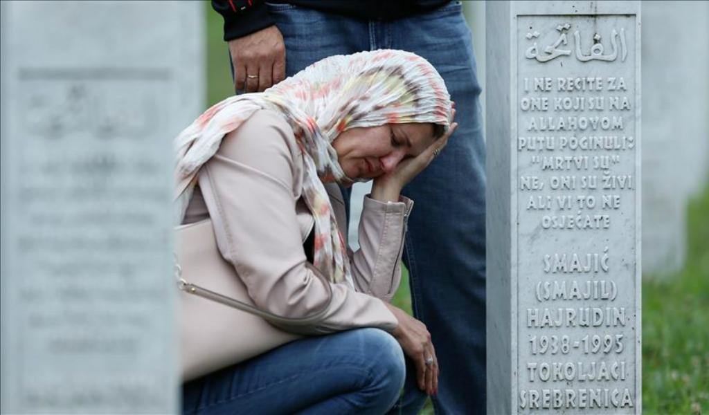 El genocidio de Srebrenica: la herida abierta de Bosnia