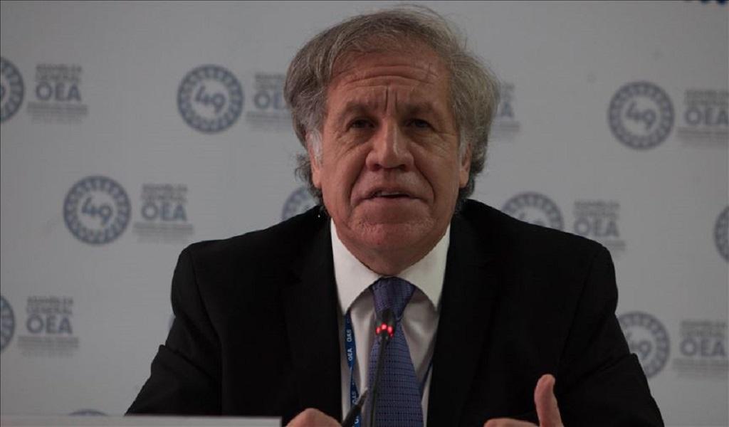 OEA: Aumentan torturas durante diálogos en Venezuela