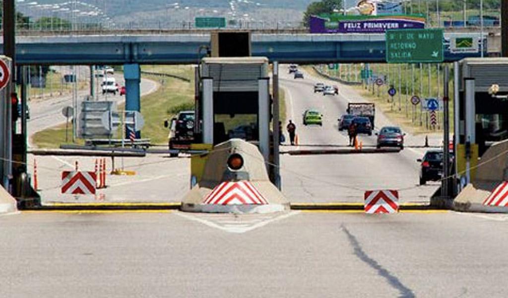Peaje de Túnel del Oriente beneficiará a ciudadanos