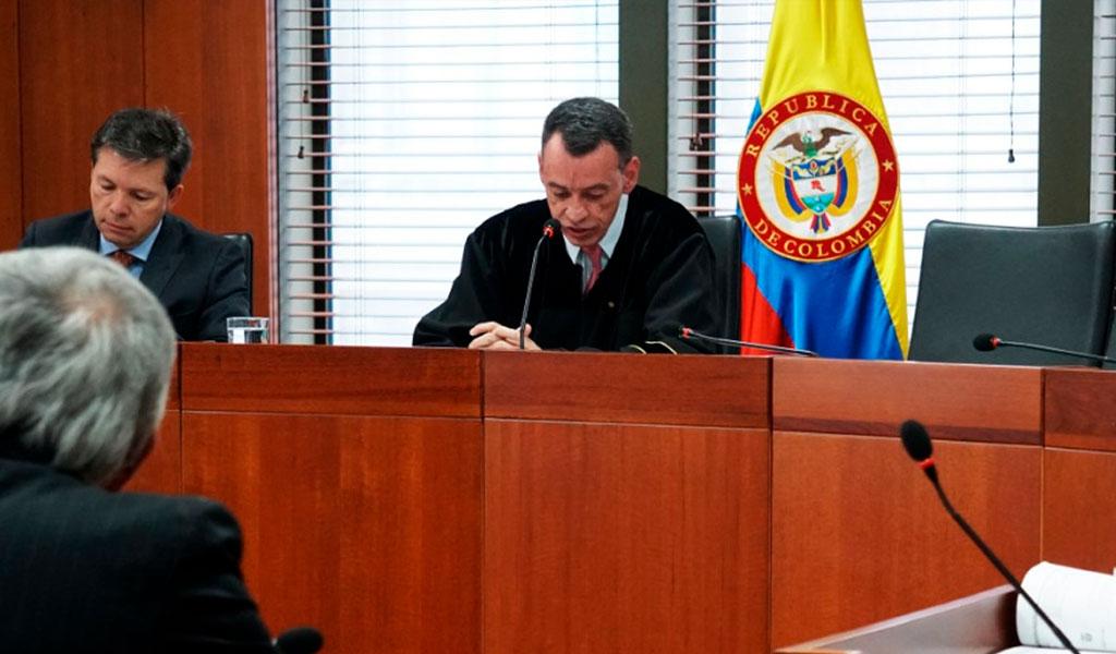 Corte podría decidir esta tarde sobre Santrich