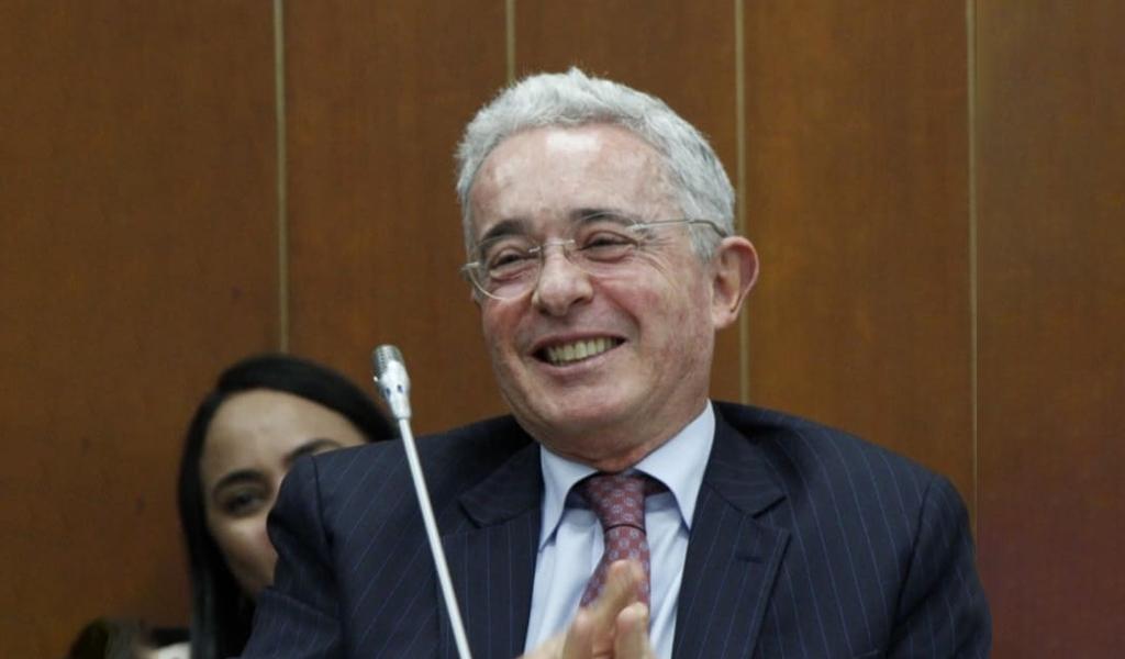 trabajo, proyecto, Uribe, Congreso
