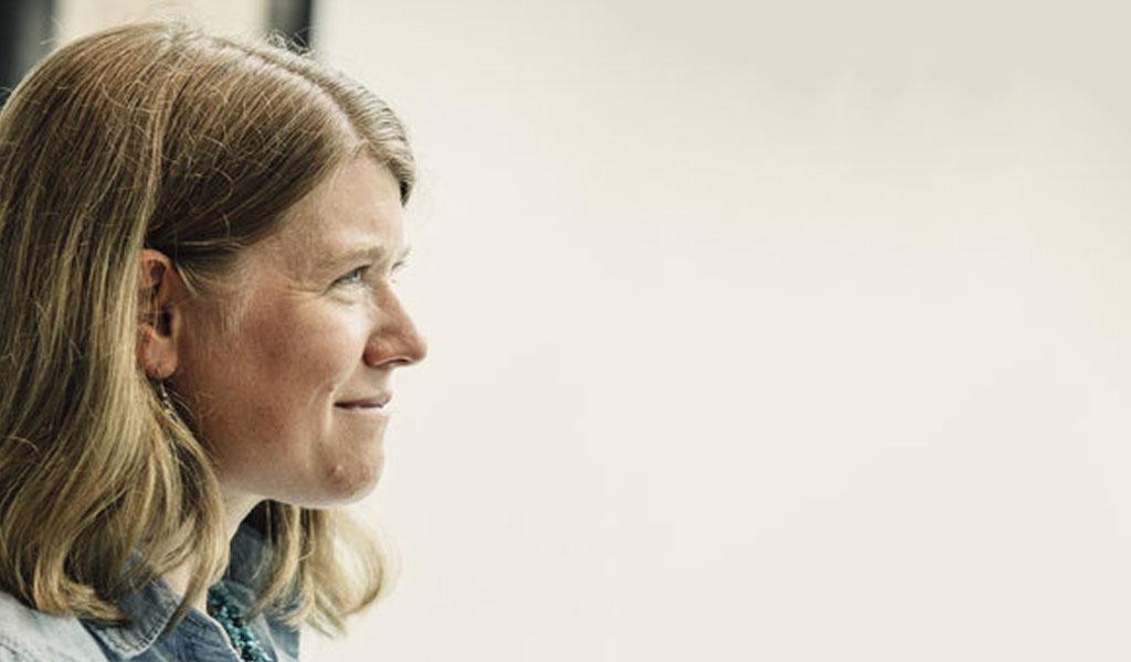 Sarah Parcak, la mujer que hace arqueología desde el espacio