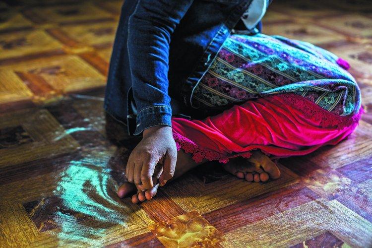 Así venden niñas en Birmania como esposas