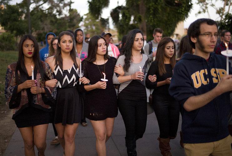 Relacionan tiroteos masivos en EE.UU. con misoginia