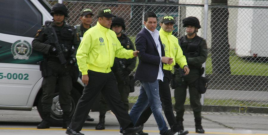Fritanga y sus deudas con la justicia colombiana