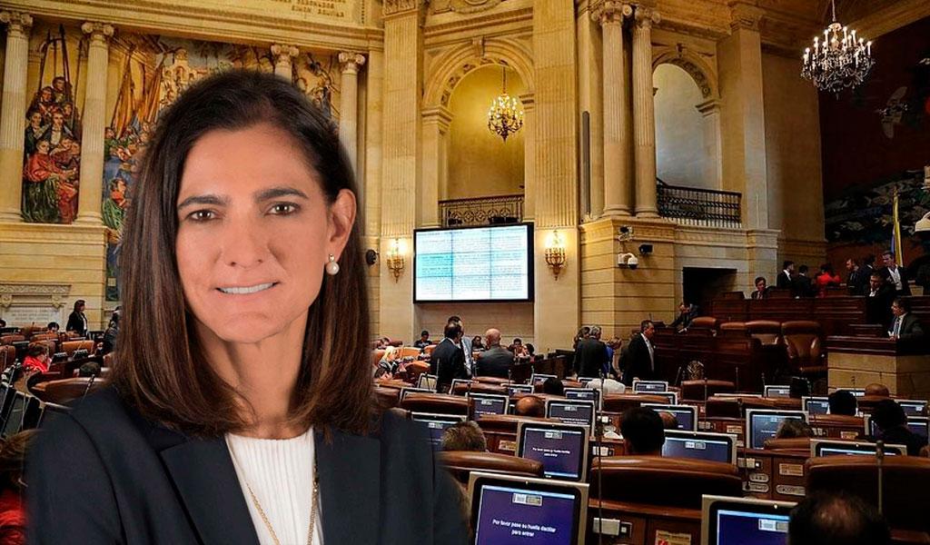 MinTransporte a responder ante el Senado por Odebrecht