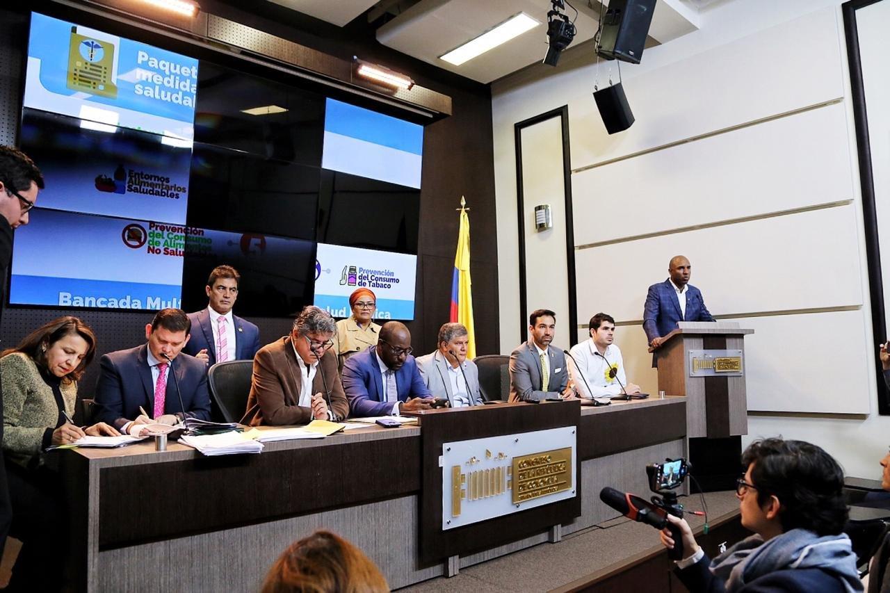 Seis iniciativas buscan mejorar la Salud Pública del país