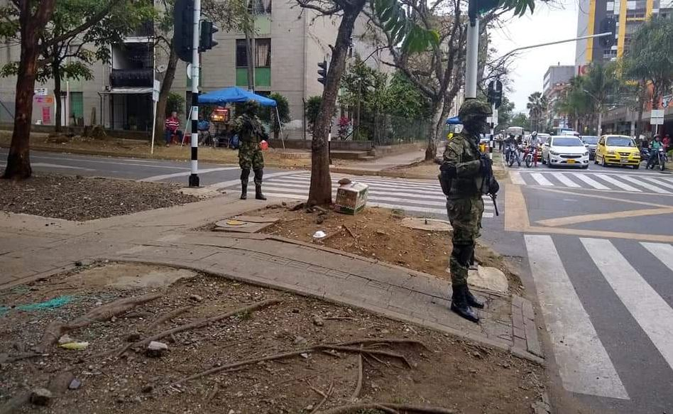 Comisión de alto nivel apoyará temas de seguridad en Bello