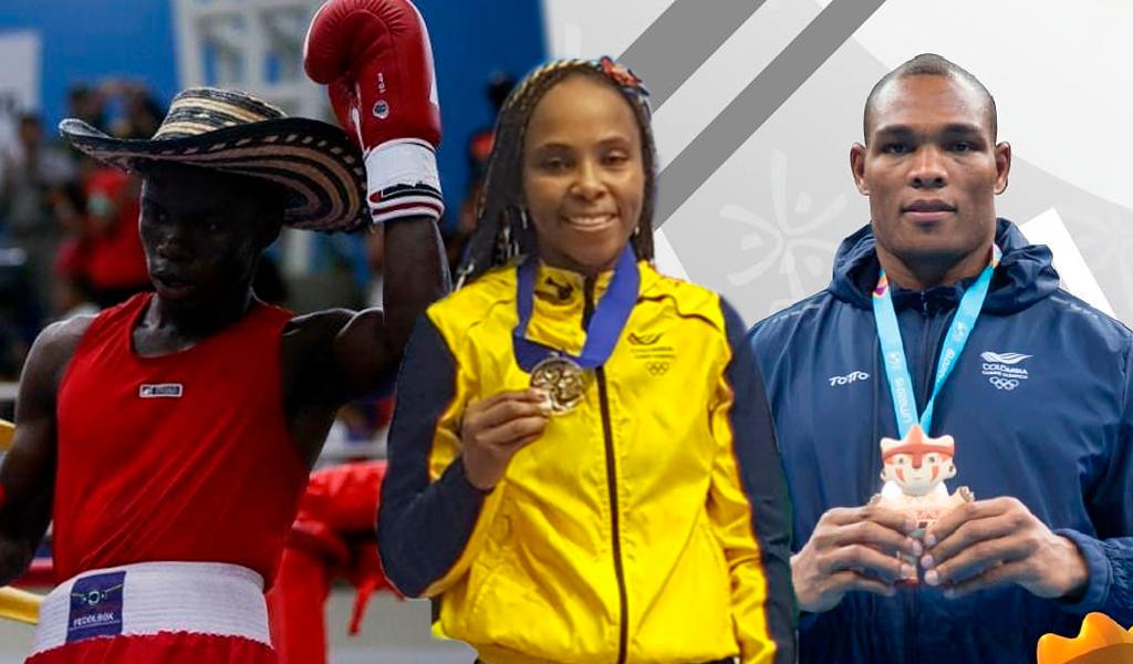 Boxeo colombiano, Juegos Panamericanos