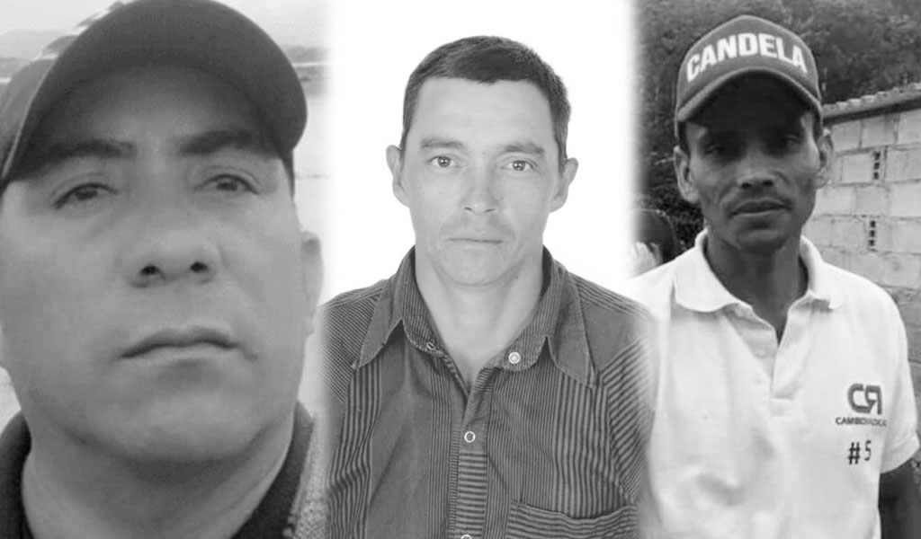 Candidatos a elecciones 2019: blanco de asesinatos y amenazas