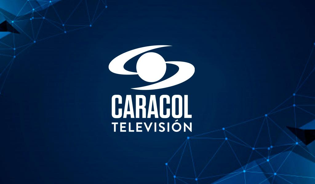 Reconocido presentador se despide de Caracol