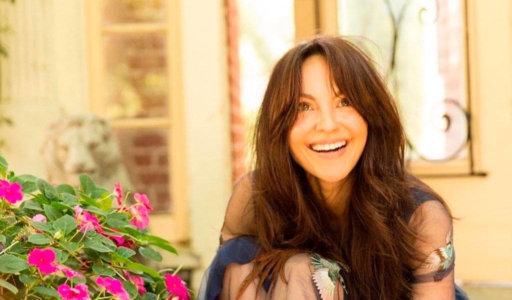 La candente foto de Carolina Gómez en el Tayrona