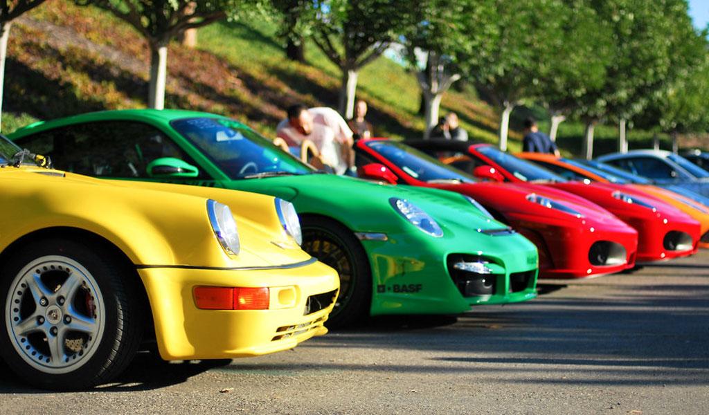 ¿Cuál es el color de carro más vendido?
