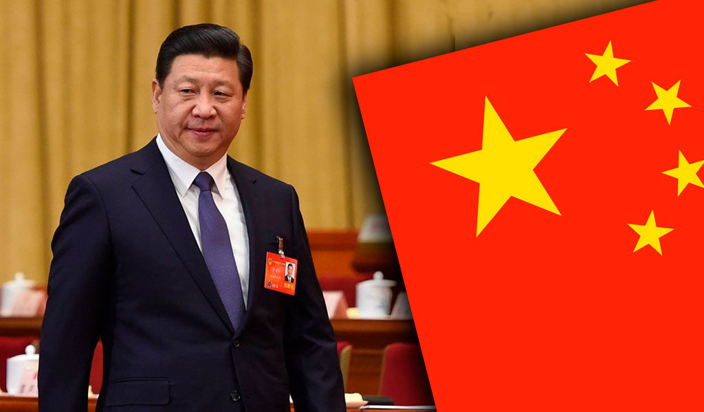 Estados Unidos, China, tecnología, Huawei, estrategias de China, veto