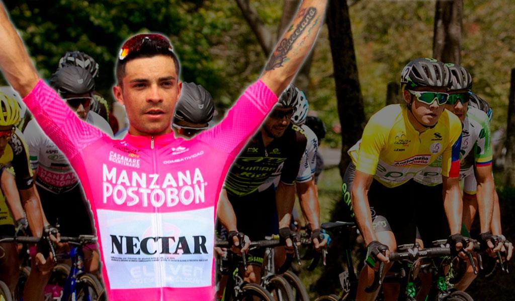 Otro posible caso de dopaje en ciclistas colombianos