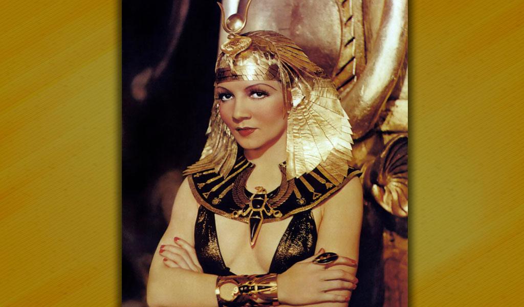 Cleopatra: estrategia, belleza e inteligencia