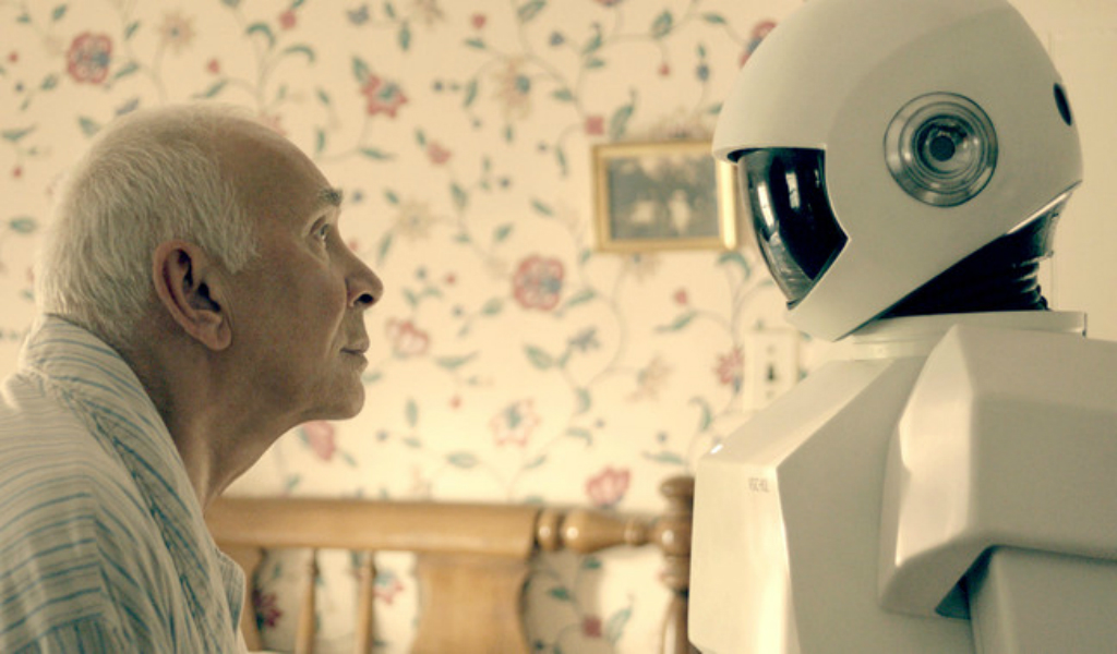 Cómo amar a un robot
