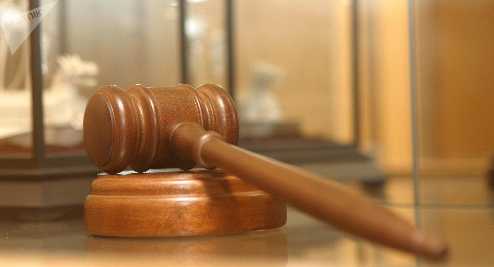 EE.UU. condena a cadena perpetua a capo hondureño