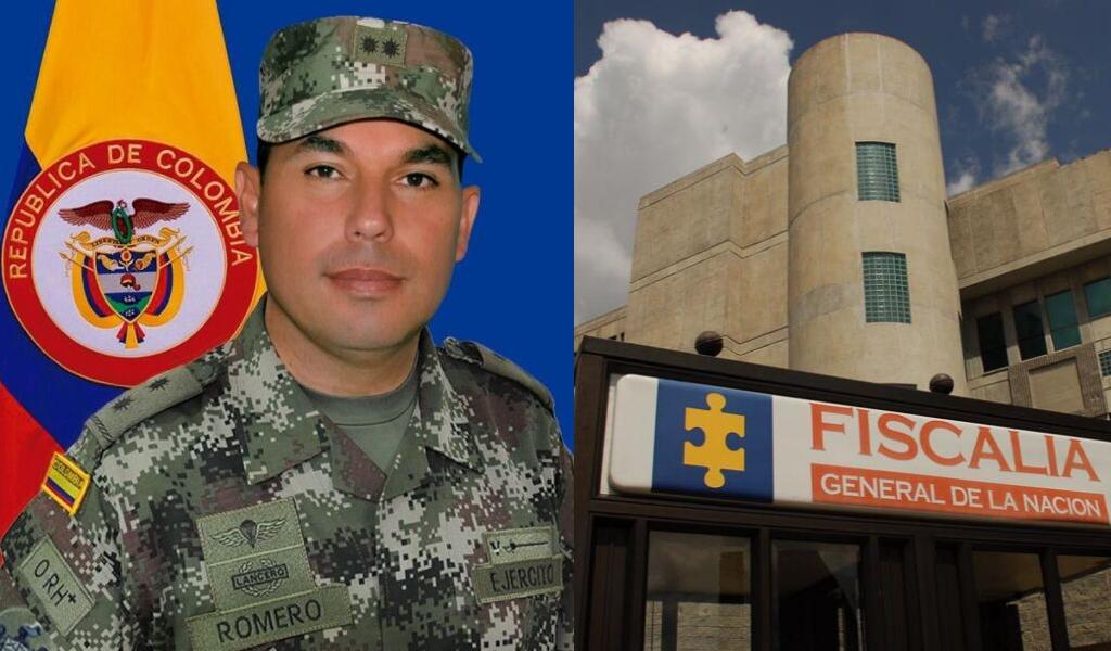 General Romero, a la cárcel por presunta corrupción