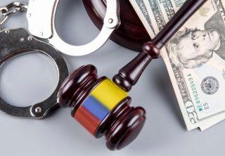 ¿Colombia es o no el país más corrupto del mundo?