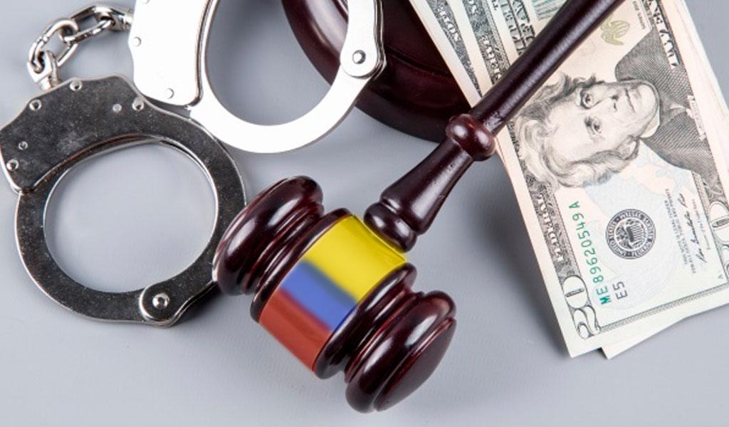 ¿Por qué no cesa la corrupción en Colombia?