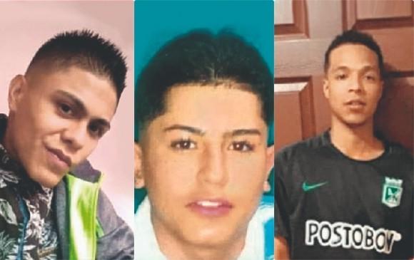Capturado presunto responsable de muerte de jóvenes en Medellín