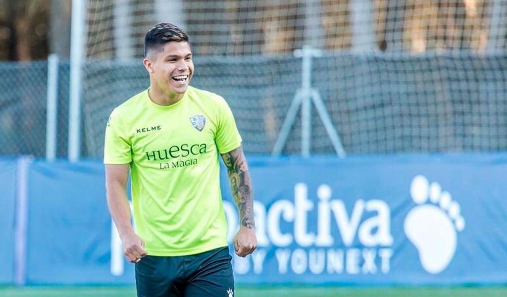 'Cucho' Hernández ya tiene equipo para la próxima temporada