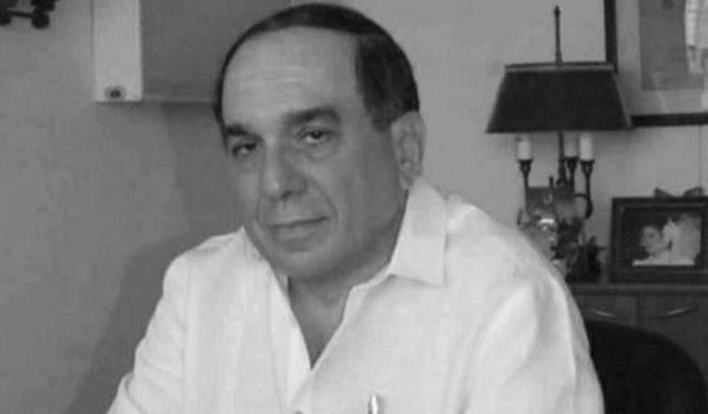 Recompensa de $50 millones por asesinos de Alberto Aroca
