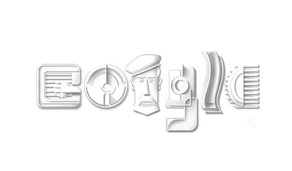 Google recuerda en un Doodle al maestro Ramírez Villamizar