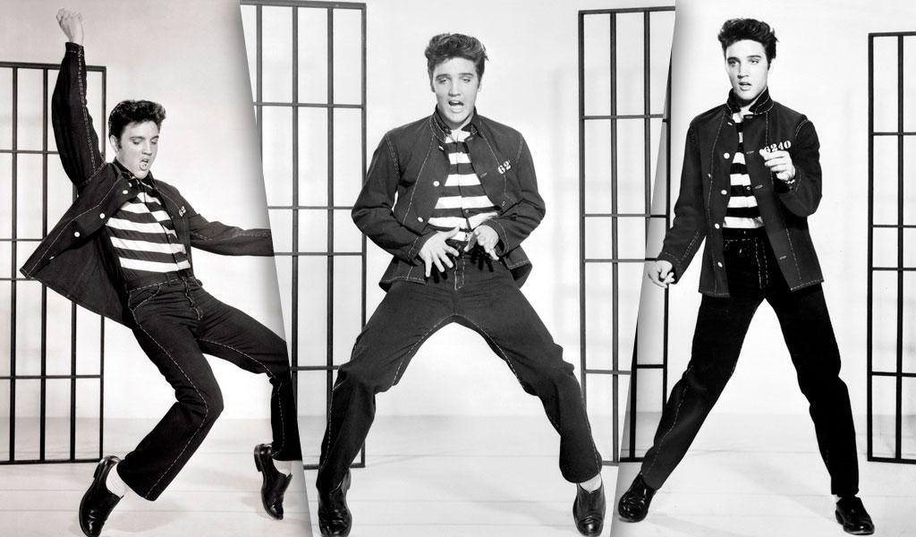 Larga vida a Elvis Presley, a 42 años de su muerte